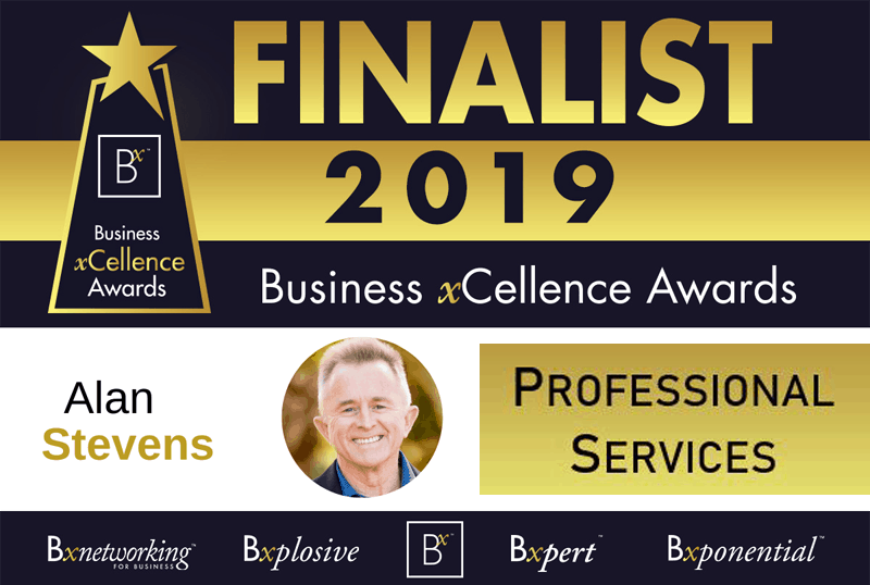 01 Finalist Business xCellence Awards 2019 Professional Business2