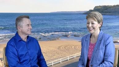 Alan Stevens BusinessLife.TV Interview Part 1