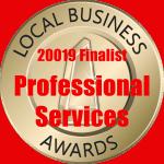 Local Awards PS