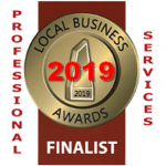 Business - Local Awards Finalist2019